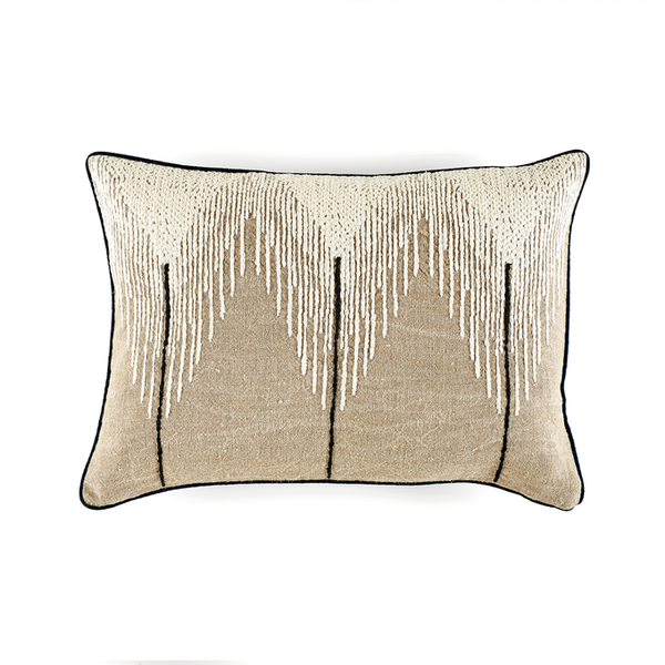 Joséphine Cushion in White