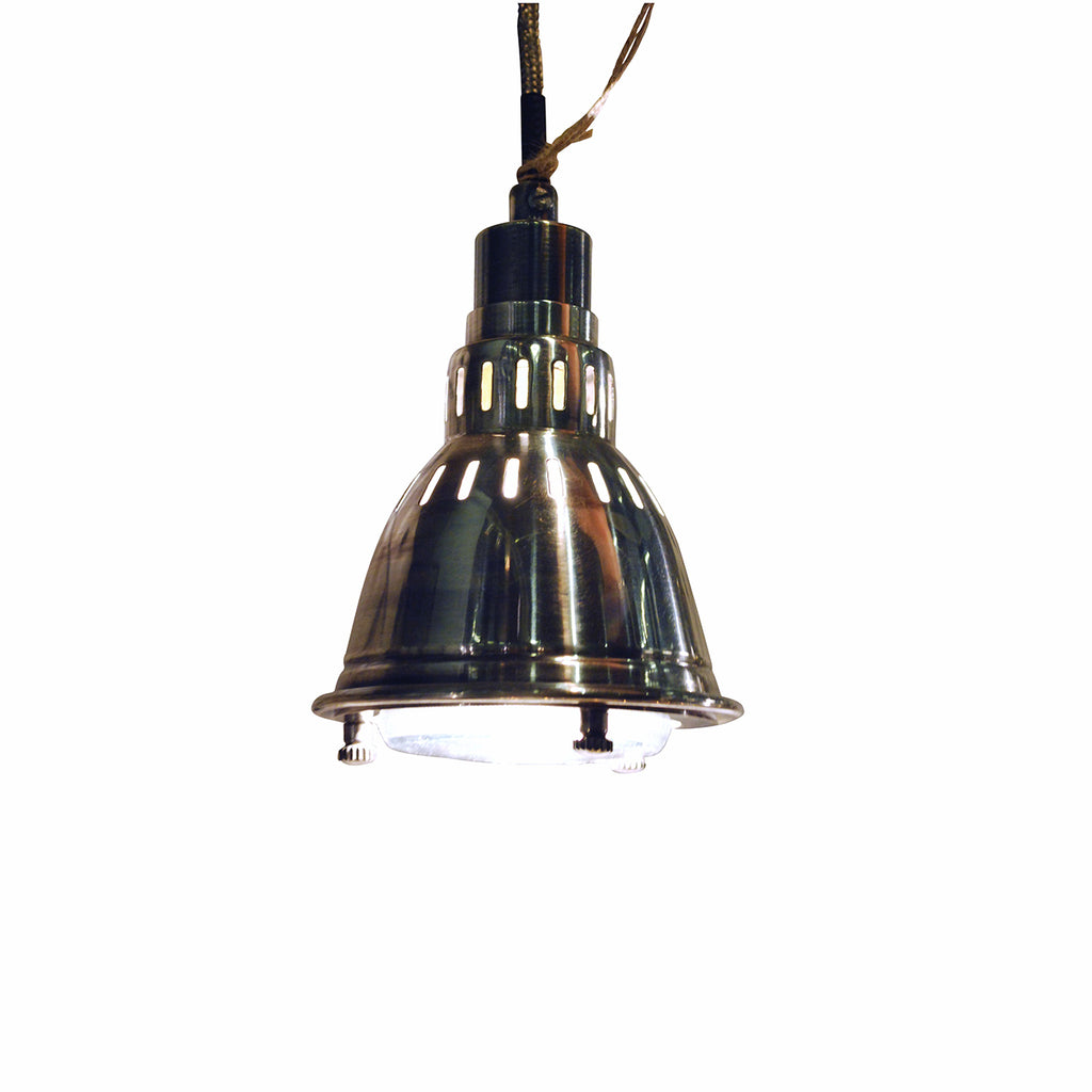 Suspension Ceiling Lamp off