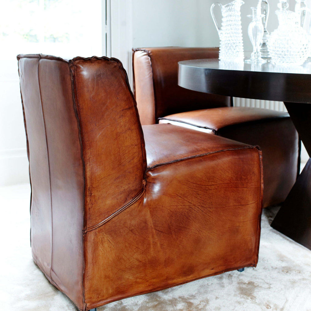 Havana Club Chair