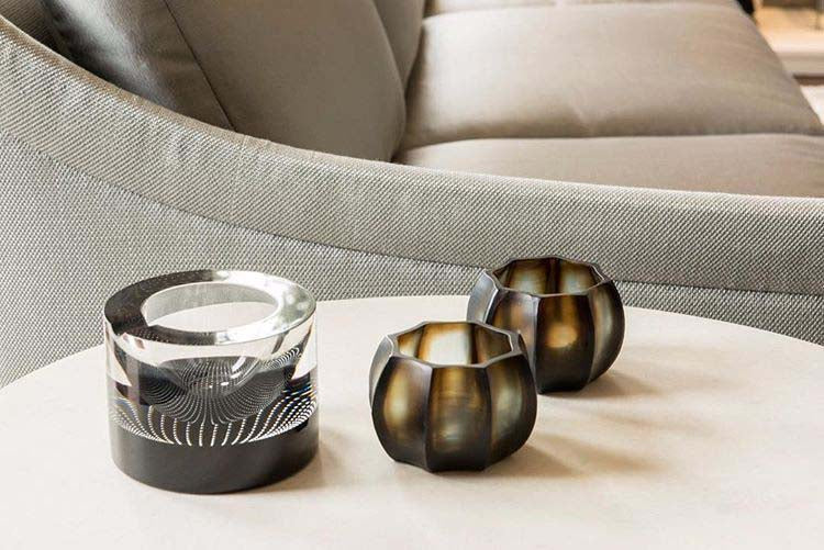 Koonman Tealight holders on table