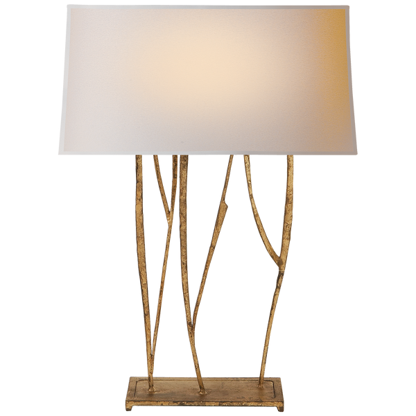 Bianca  Iron Table light