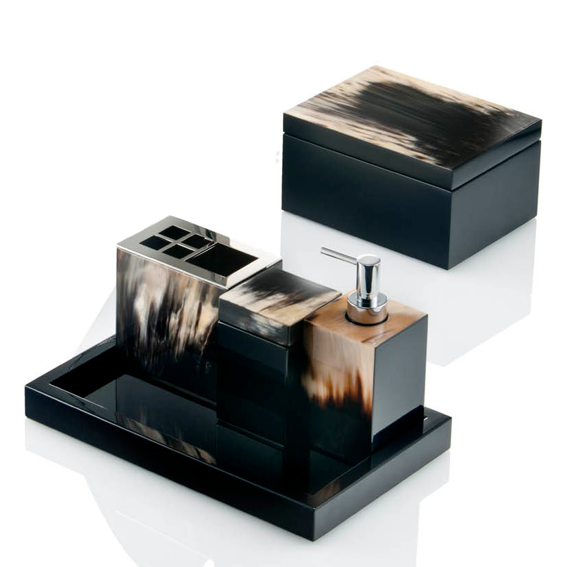 Arca Horn Bathroom Vanity Set
