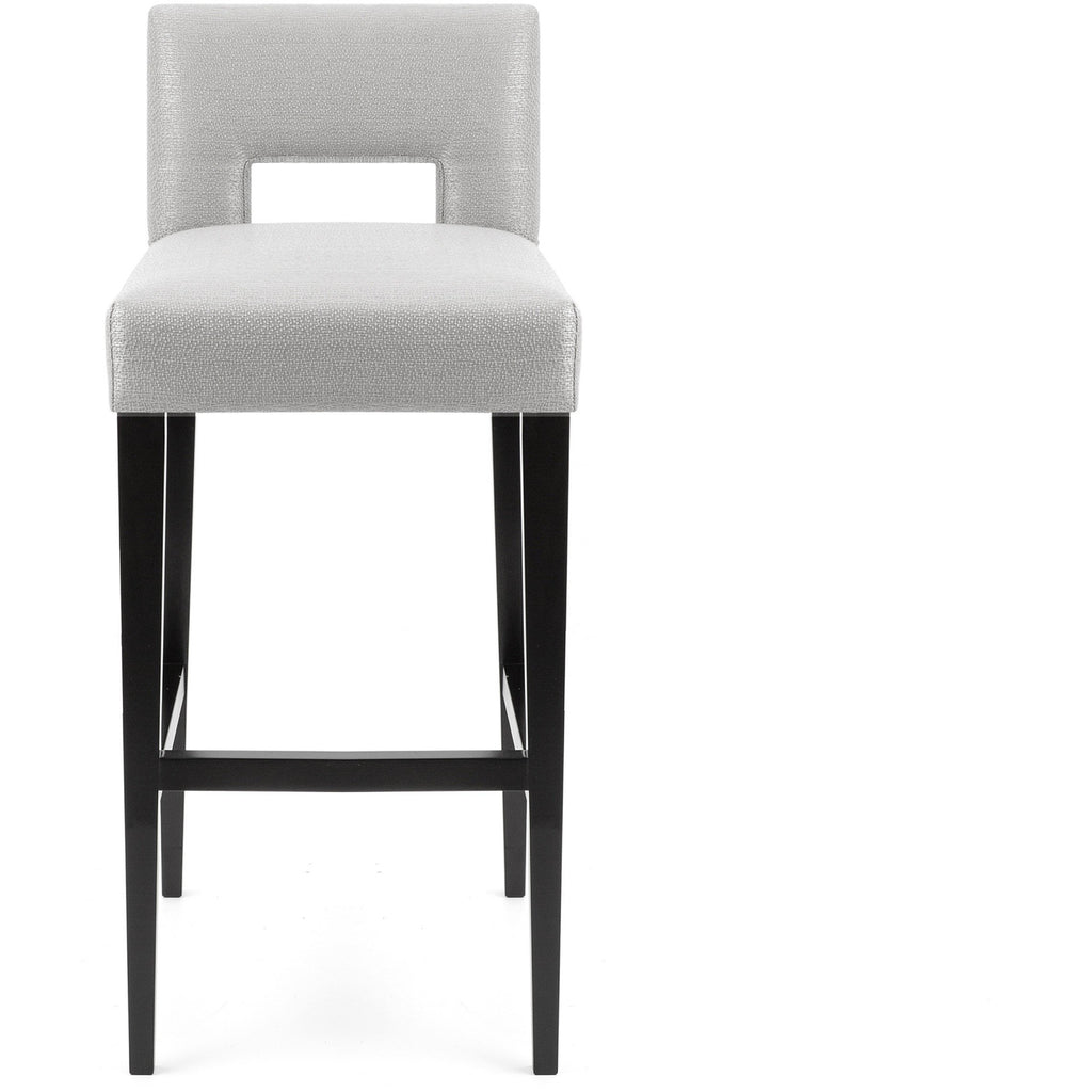 Edward Bar Stool from Front