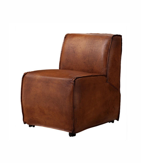 Havana Club Chair Leather
