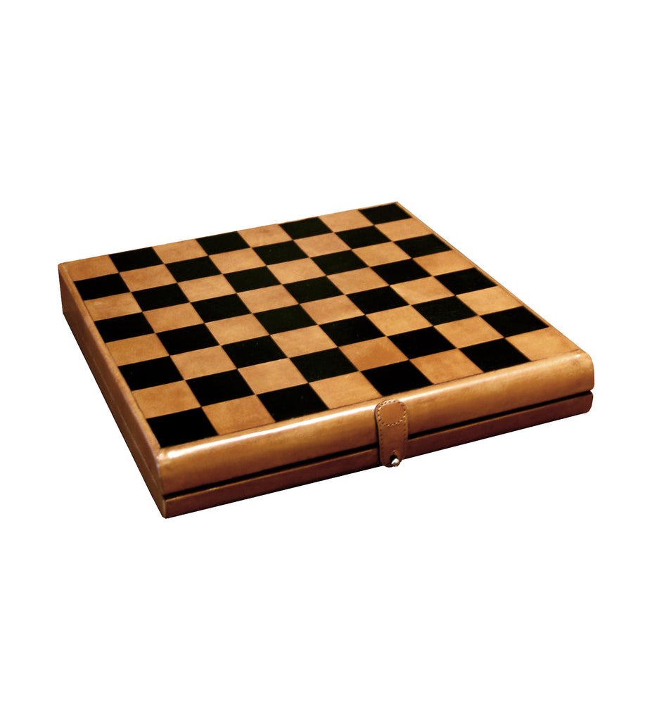 Havana Chess Games Set