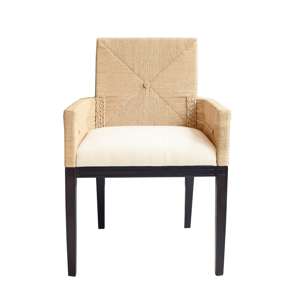 MAASAI MARA DINING CHAIR CUTOUT