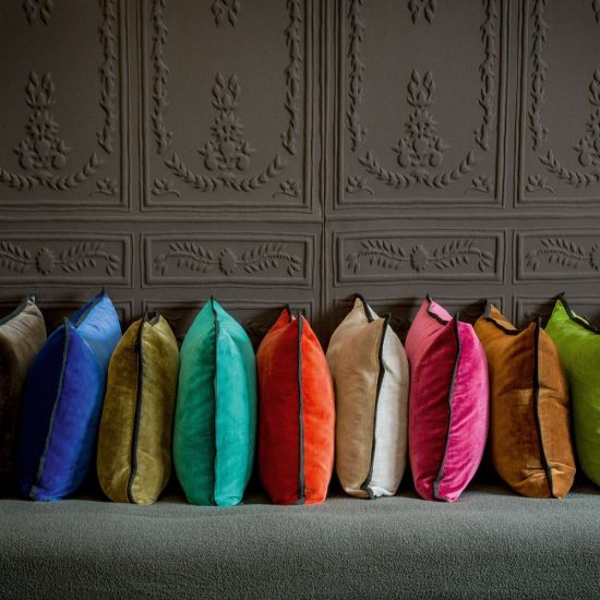 Orphee Cushions in all colours