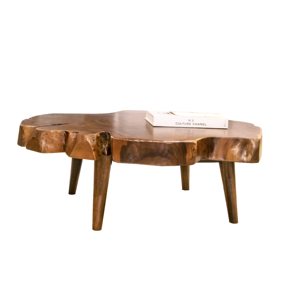 Wany Edge Coffee Table