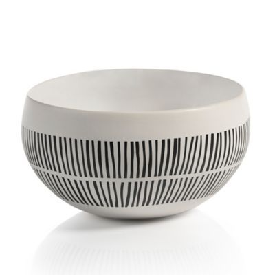 Small Maasari Mara Ceramic Bowl