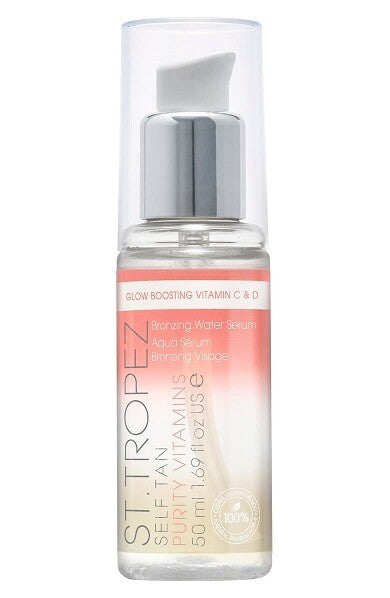 St. Tropez Self Tan Purity Vitamin Serum 50ml