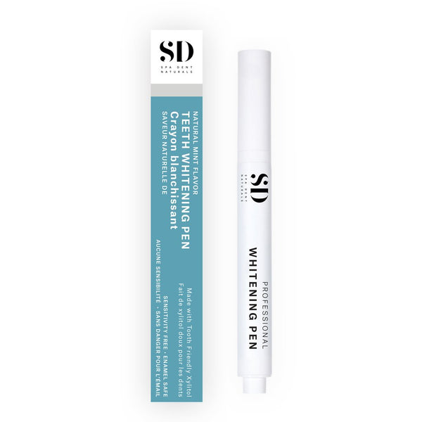 At Home Whitening Pen