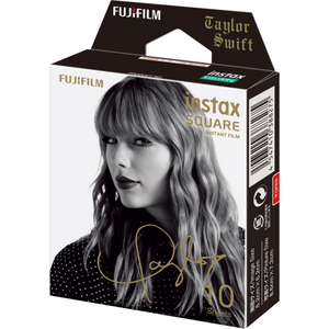 FujiFilm Instax Square Taylor Swift Limited Edition 10 Pack