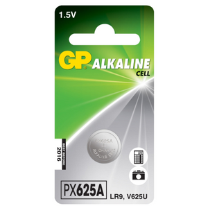 GP PX625A Alkaline Cell Battery