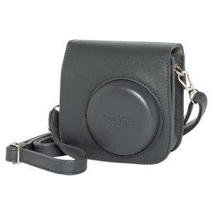 Fujifilm Instax Mini 11 Camera Case Charcoal Gray