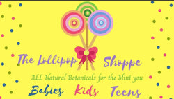 Shop the best Houston, Texas has to offer for your child's skin care at Lollipopshoppes!