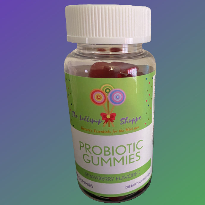 Gummie Supplements