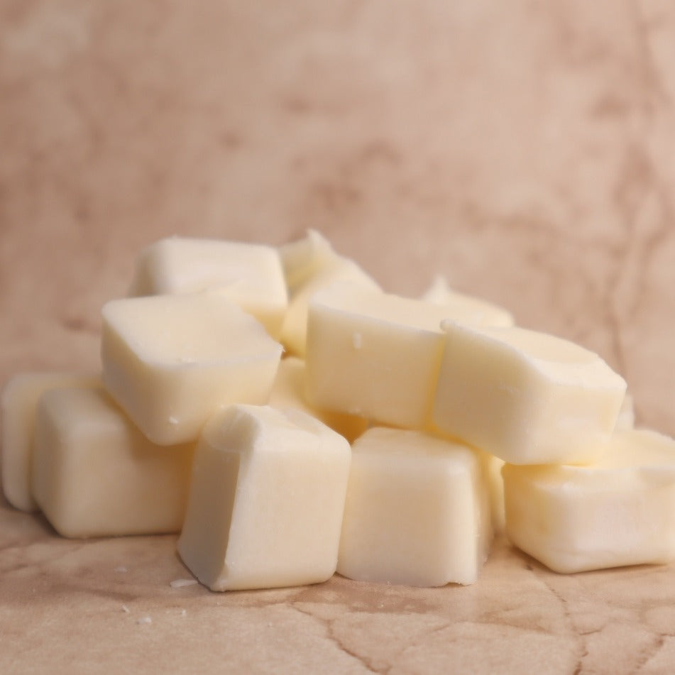 Bliss: Coconut Scented Wax Melts