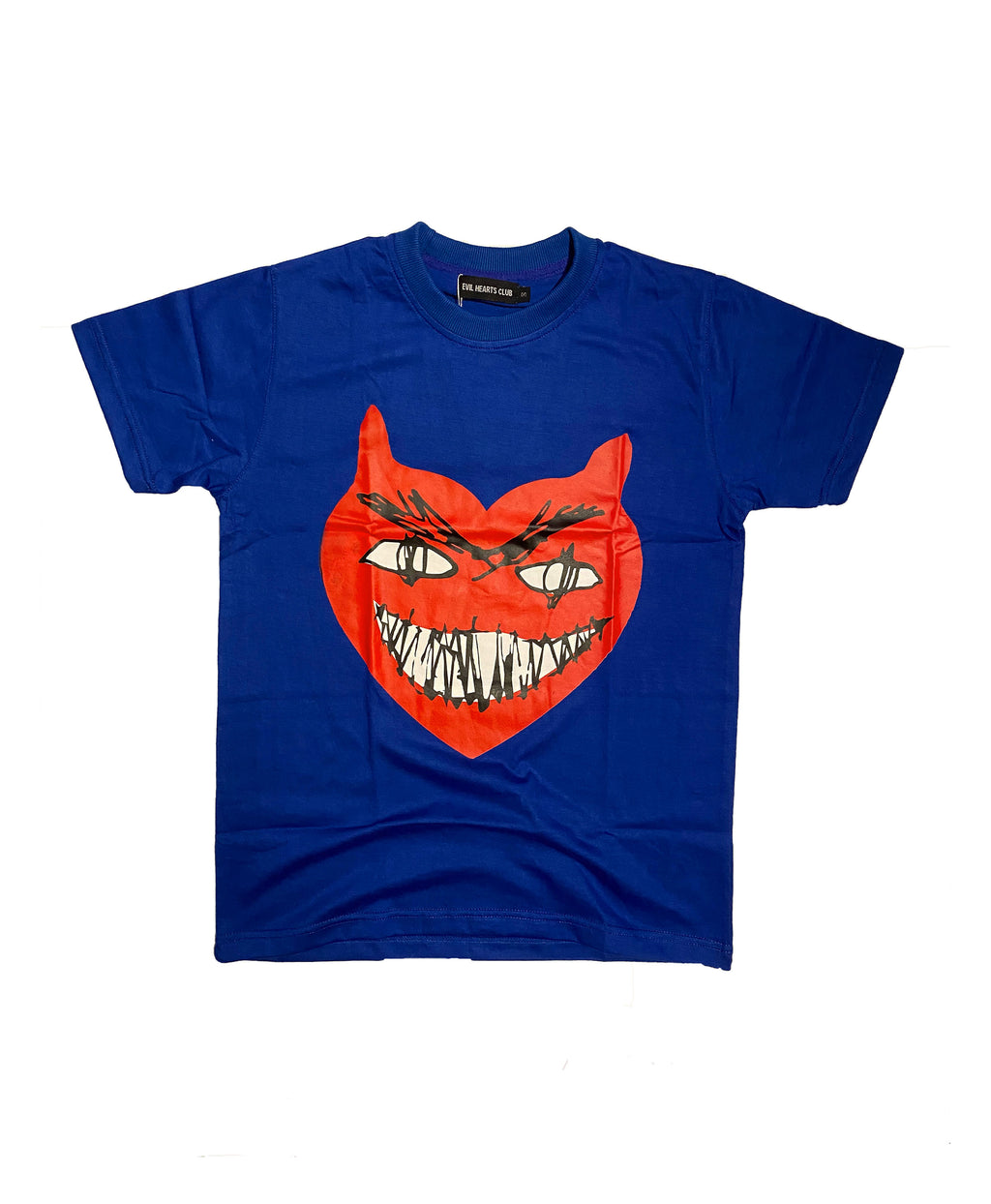 EHC Imperial Evil Face T-Shirt