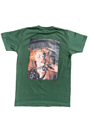 Dominatrix T-Shirt