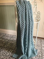 Merino Wool Blanket
