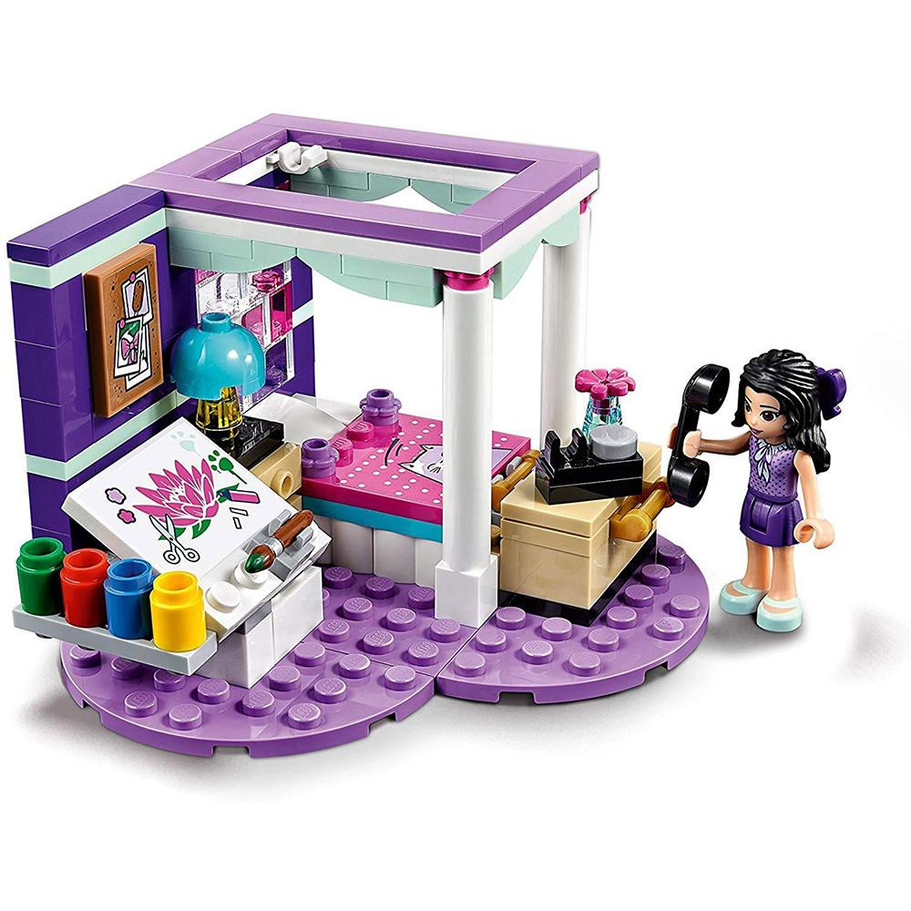 LEGO® FRIENDS Emma's Deluxe Bedroom 41342