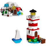LEGO® Classic Creative Bricks Learning Toy for Children 10692