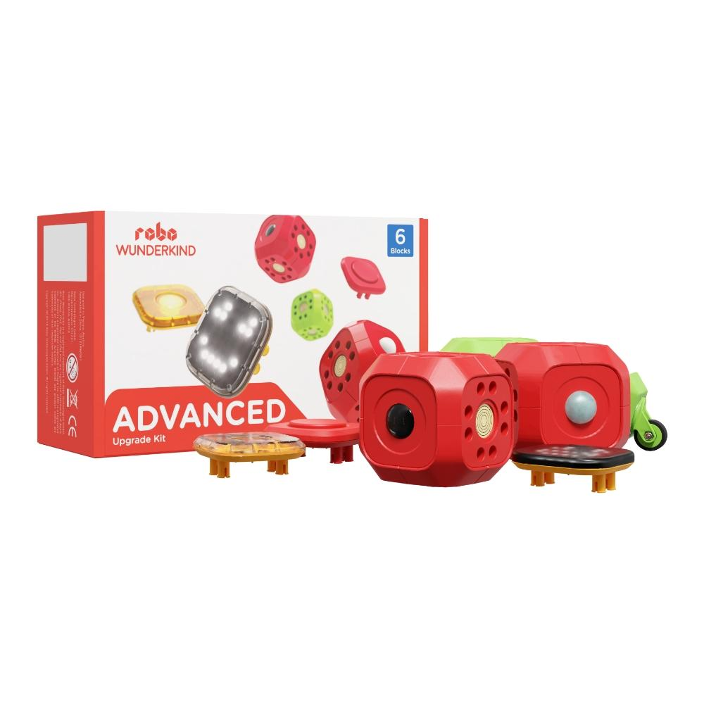 Robo Wunderkind Advanced Upgrade Kit