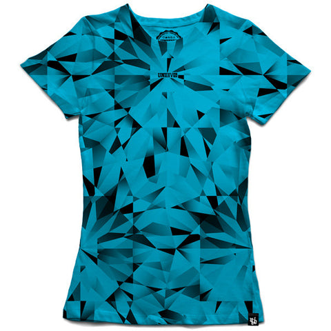 Diamonds (California Blue) T-Shirt