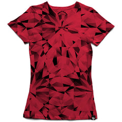 Diamonds (True Red) T-Shirt