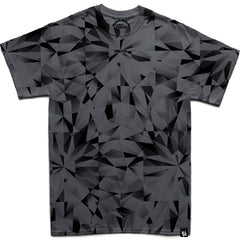 Diamonds (Charcoal Grey) T-Shirt