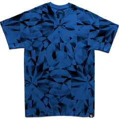 Diamonds (Royal Blue) T-Shirt