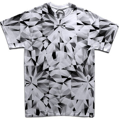 Diamonds (Silver) T-Shirt