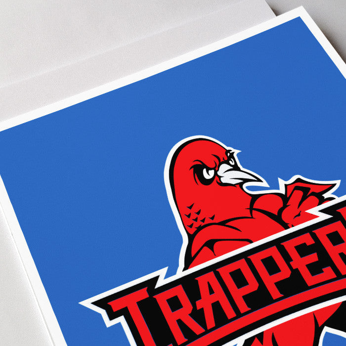 Trappers Detail