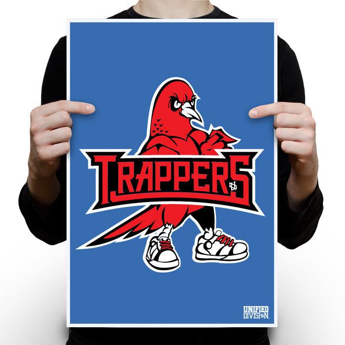 Trappers Front