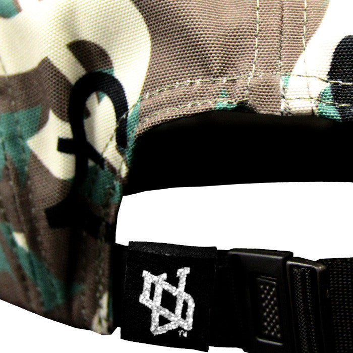 UD Camo Hat Tag