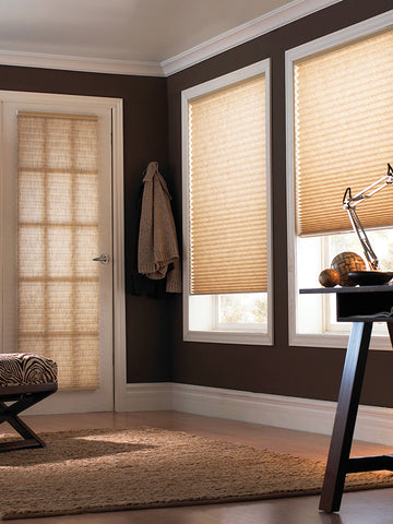 Honeycomb / Cellular Shades