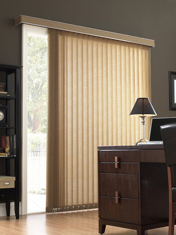 Vertical Blinds Fabric or PVC