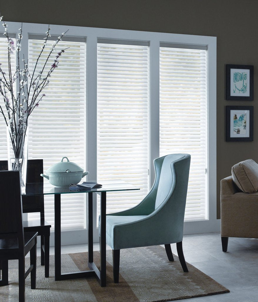 Innovative Window Fashions-Shades for Your Home / Office