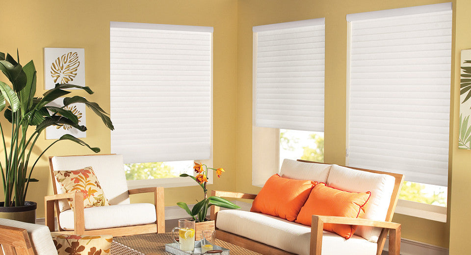 Innovative WC offers Custom window blinds, shades, and shutters, roller blinds, Roman blinds, Venetian blinds, vertical blinds in Canada