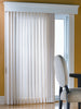 Smart Sheer Vertical Shades
