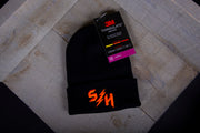 "Sledgehammers "" HIGH HEAT "" toque"