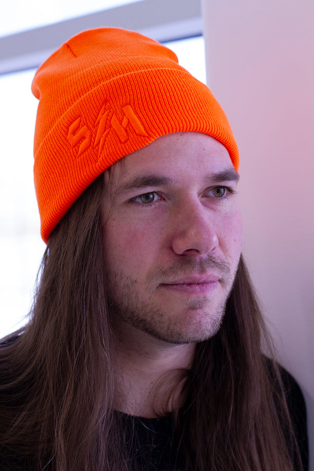 "Sledgehammers "" Downtown Lumberjack "" Toque"