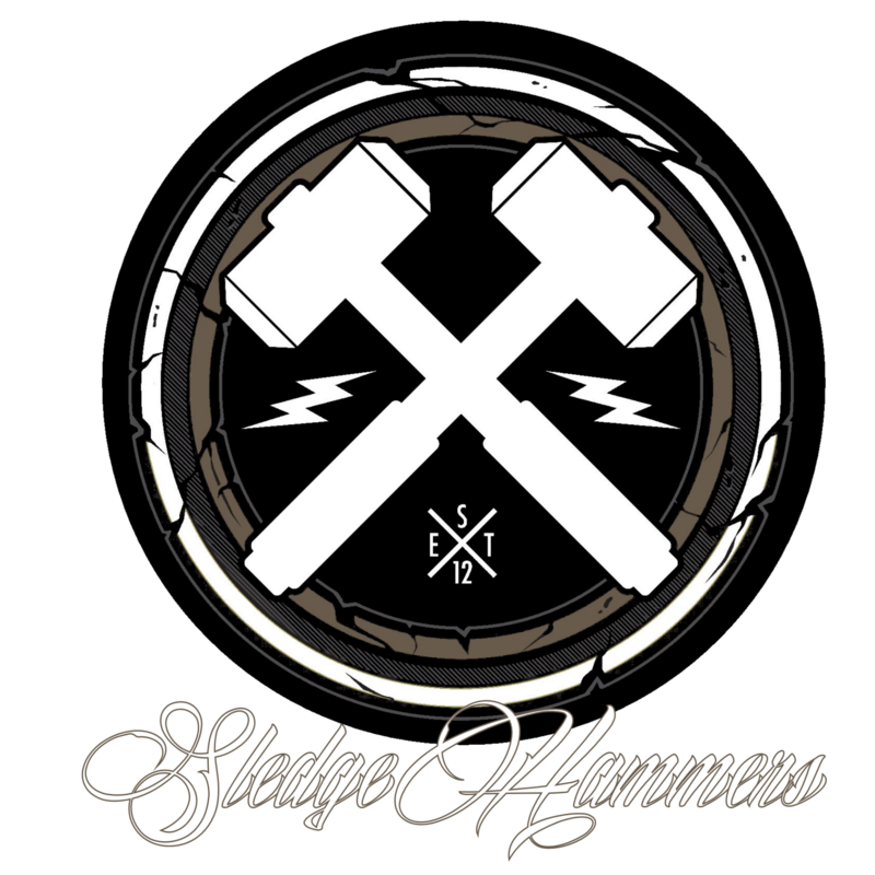 Sledgehammers Apparel