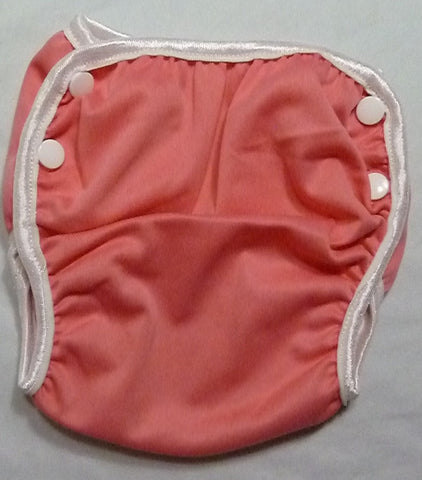 Easy Peasies Swim Diaper - Busy Baby Cloth Diapers  - 1