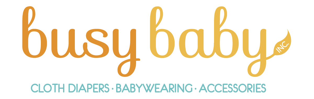 Busy Baby Cloth Diapers