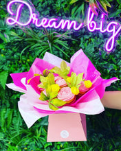 Load image into Gallery viewer, Cupcake Bouquet Workshop