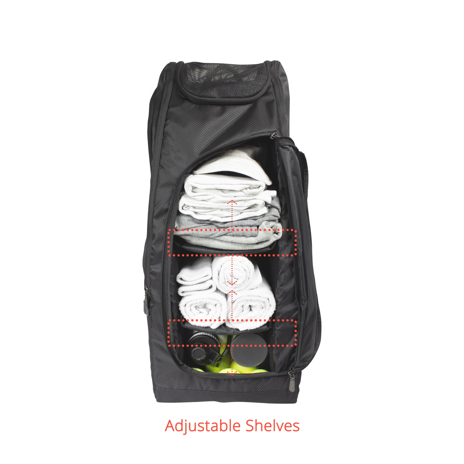 Axiom 9-Pack Tennis Bag