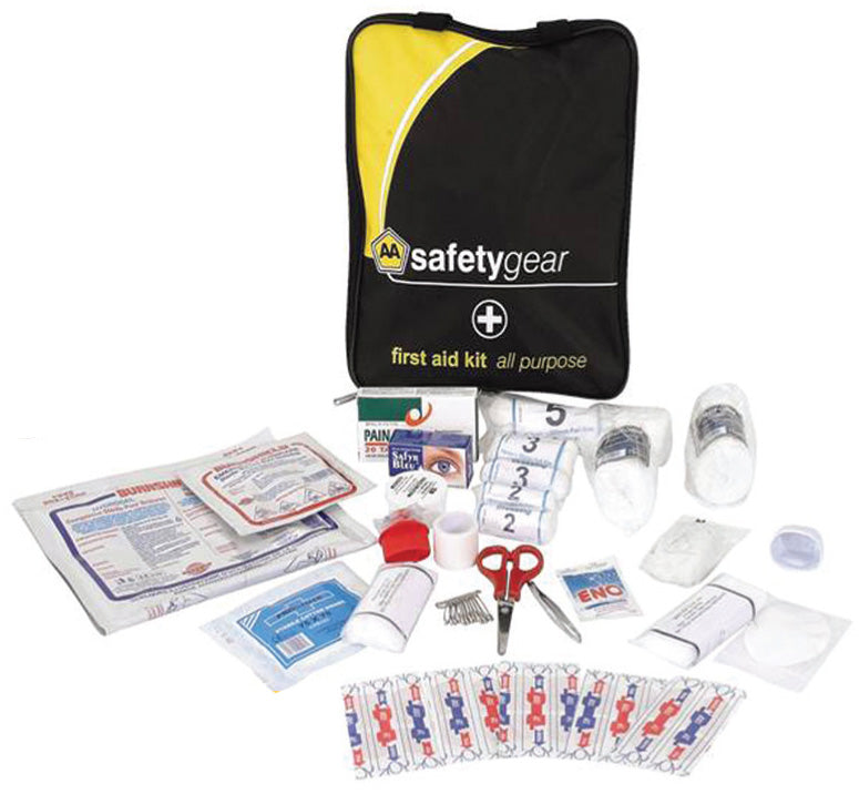 AA All Purpose First Aid kit