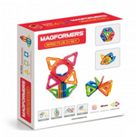 Load image into Gallery viewer, Magformers Rainbow 14pc set