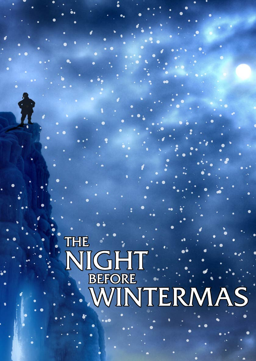 The Night Before Wintermas